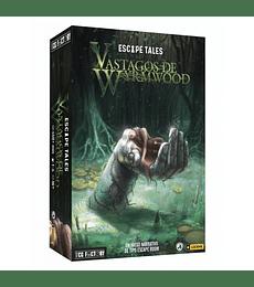 Escape Tales: Vastagos de Wyrmwood