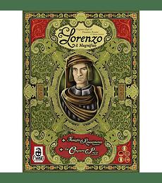 Preventa - Lorenzo il Magnifico Big Box