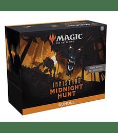 Preventa - Bundle Innistrad: Midnight Hunt