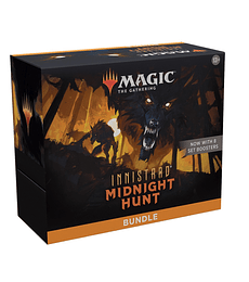 Bundle Innistrad: Midnight Hunt