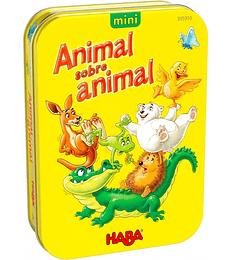 Animal sobre Animal Version Mini