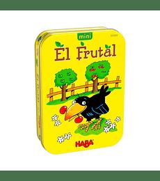 Preventa - El Frutal Version Mini