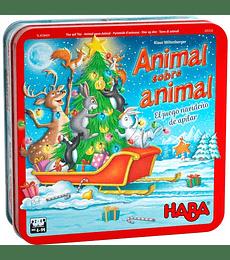 Animal sobre Animal: Edicion Navidad