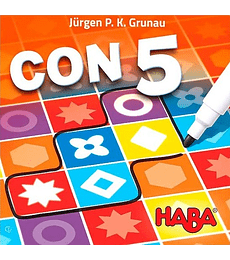 Preventa - Con5
