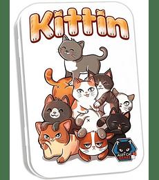 Preventa - Kittin