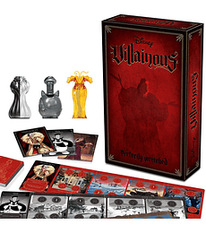 Villainous: Perfectly Wretched