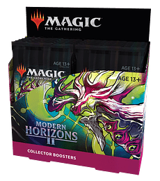Modern Horizons 2 - Collector Booster