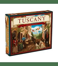 Preventa - Viticulture: Tuscany