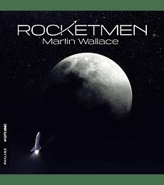 Preventa - Rocketmen