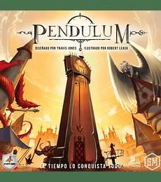 Prevent - Pendulum