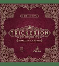 Preventa - Trickerion: Edición Definitiva