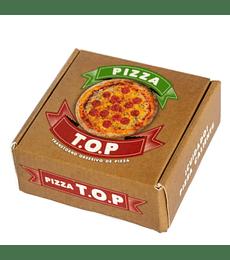Pizza Top