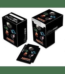 Portamazo Magic Mana 4 Symbol