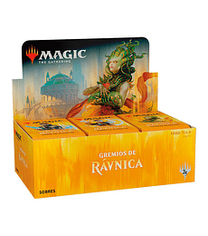 Gremios de Ravnica Booster Box (Español)