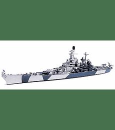 TAMIYA U.S. Battleship Iowa