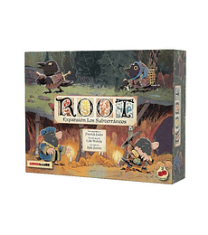 Preventa - Root: Expansion Subterraneos