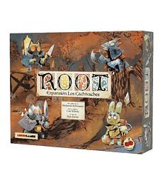 Preventas - Root: Expansion Cachivaches