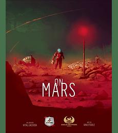 Preventa - On Mars (Edición KS)