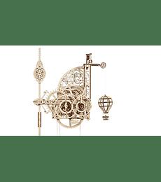 Aero Reloj con Pendulo Ugears