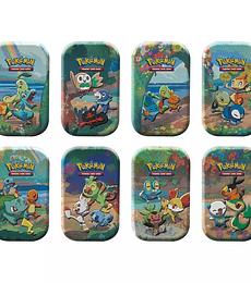 Preventa - Pokémon TCG: Celebrations Mini Tin Ingles