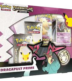 Preventa - Pokémon TCG: Celebrations Collection - Dragapult Prime Ingles