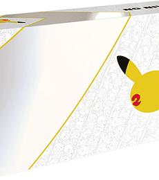 Preventa - Pokémon TCG: Celebrations Ultra-Premium Collection INGLÉS