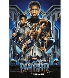 UCM Preludio Black Panther