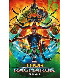 UCM Preludio Thor Ragnarok