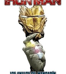 Marvel Now!: Iron Man 3 - Los Anillos del Mandarin