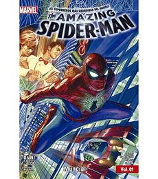 The Amazing Spider Man Vol.1: Mundial