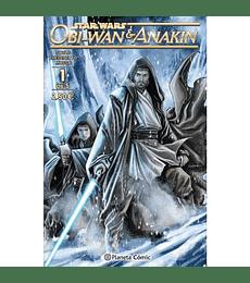 Star Wars: Obi-Wan y Anakin Serie Completa
