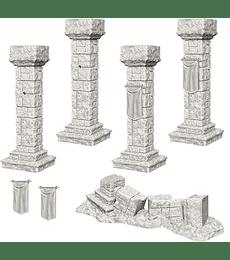 Figura D&D Pillars and Banners