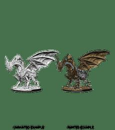 Figura D&D Clockwork Dragon