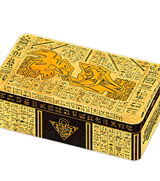 Yu-Gi-Oh! Mega Tin 2021: Tin of Ancient Battles (Español)