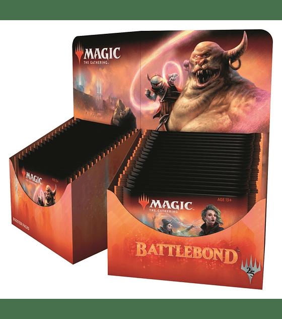 Caja de sobres Battlebond (Ingles)