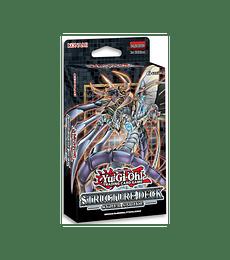 Yu-Gi-Oh! Baraja de Estructura: Cyber Strike (Inglés)