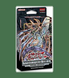 Preventa - Yu-Gi-Oh! Baraja de Estructura: Cyber Strike (Inglés)