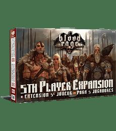 Preventa - Blood Rage: Expansion para 5 jugadores