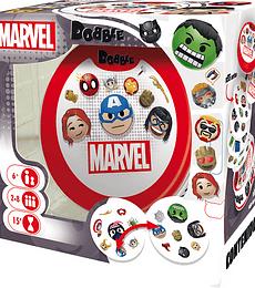 Preventa - Dobble Marvel Emoji