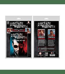 Hostage  -  El Negociador Exp. 1 y 2