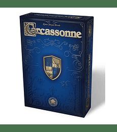 Preventa - Carcassonne 20° Aniversario