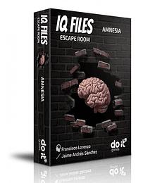 Preventa - Iq Files Amnesia