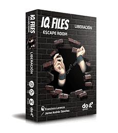 Preventa - Iq Files Liberación