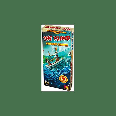 The Island: Triple Expansión