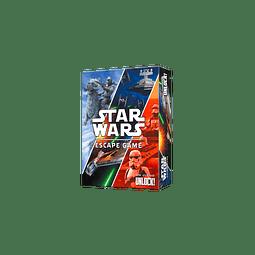 Star Wars: Unlock The Escape Game