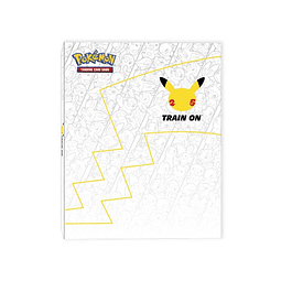 Pokemon: First Partner Collector's Binder