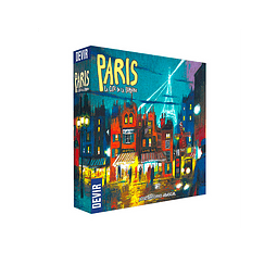 París: La Cité de la Lumiére