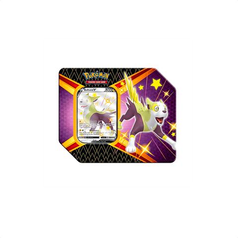 Pokémon: Shining Fates Tin - Boltund V