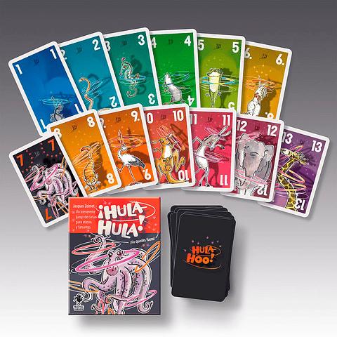 Hula Hula!