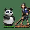 Preventa: Takenoko (Nueva edición 2021)